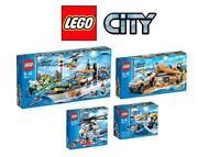 Lego Küstenwache