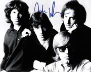 The Doors Signed