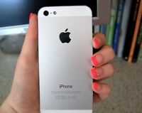 IPhone 5 UNLOCKED - FOR TRADE!