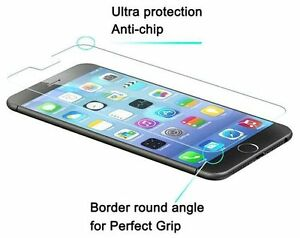 Tempered Glass Screen Protector for IPhone 7 Plus/7/6 Plus/6