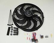 3000 CFM Fan