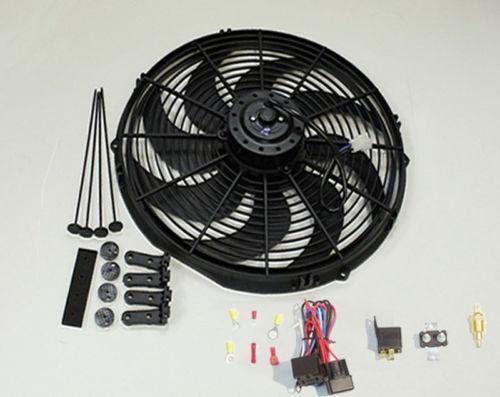 High Cfm 12v Cooling Fans : Cfm fan ebay