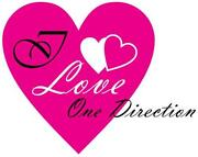 One Direction Wall Art