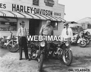 Harley Dealer Sign