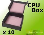 CPU Packaging