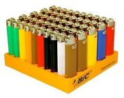 Mini BIC Lighters