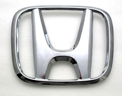 """New Front Grill """"H"""" Emblem For Honda CIVIC 2010 2011 2012 2013 2014 2015"""