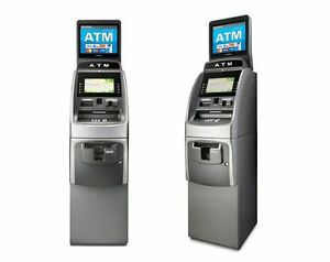 Free ATM (ABM) Machine Cash machine to businesses in Guelph area