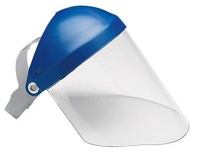 New 3M 90028-80025 Professional Faceshield Complies With OSHA Requirements