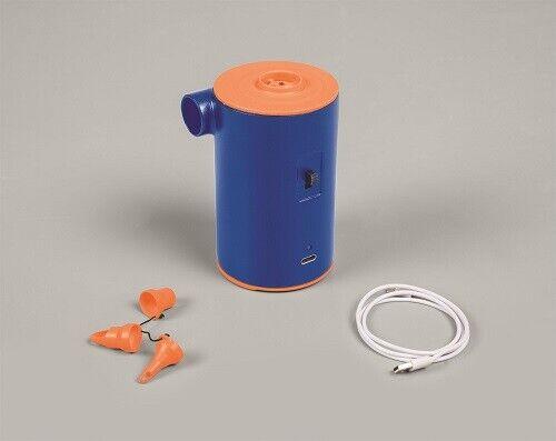 Elektro Luftpumpe, Aufladbar/Transportabel ,aufladbare E.luftpumpe 3,7 V ,B Ware