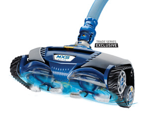 ZODIAC MX8 ELITE SUCTION SIDE INGROUND SWIMMING POOL CLEANER