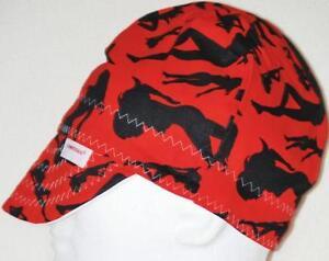 Welding Hat Caps 0c7cc7ecf1cd