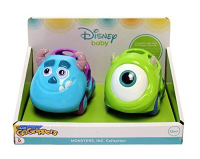 Disney Baby Monsters Inc. Go Grippers Collection