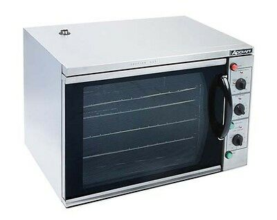 Countertop Commercial Half Size Convection Oven