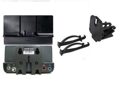 XM Onyx Plus RADIO Cradle (Dock) and Swivel Dash Mount