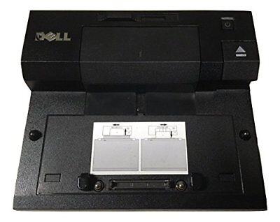 Dell E-Port Replicator PR03X with USB 3.0 and 240-Watt Power Adapter