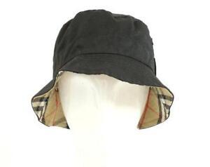 Burberry Reversible Bucket Hat f2362da3b413