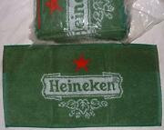 10 Pack Bar Towels