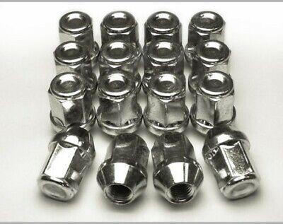 Conjunto De 24 Rueda Tuercas Para Alloy wheels M12 X 1.5 19mm...