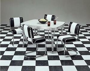 LORD SELKIRK FURNITURE  RETRO DINING ROOM SETS
