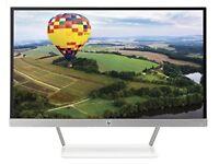 HP Pavilion 24xw PC monitor