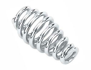 Spring-Fork-Spring-Chrome-LOWRIDER-Bicycle-bike-parts-spring-fork