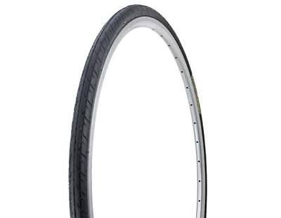 NEW! Bicycle DURO Tire Duro 650 x 26c Black/Black Side Wall Color Slick Cycling