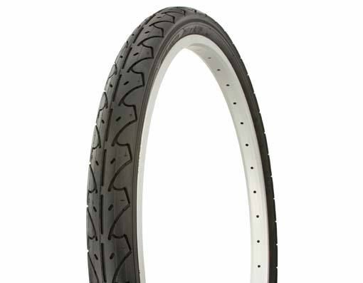 Everything You Need to Know About Bike Tyres