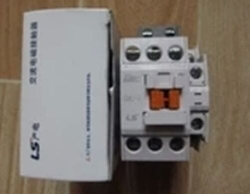 Brand NEW LS LG Industrial Systems MEC AC contactor GMC-12 220V