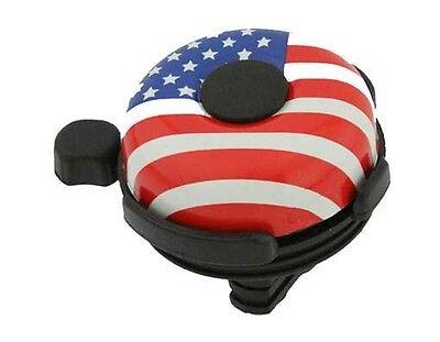 Kent Feeds Inc Bell Bic American Flag Handlbr,No 96303