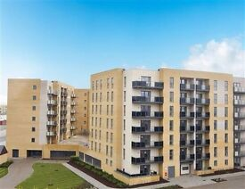 BRAND NEW 1 BEDROOM FLAT (BARKING CREEKMOUTH)