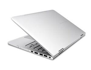 HP SPECTRE X360  OPEN BOX / LIKE NEW WITH HP WARRANTY