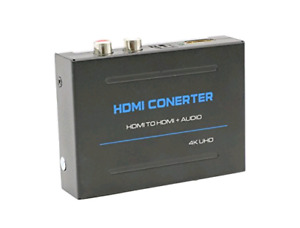 HDMI AUDIO EXTRACTOR