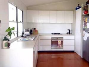 Cheapest room in nicest house!  Central Auchenflower sharehouse