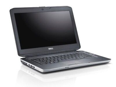 Dell Laptop Latitude E5430 Intel Core i3 DVDRW WIFI Windows 7 Pro HDMI + WEBCAM