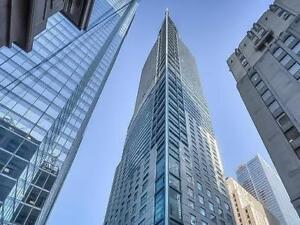 Fully Furnished All Inclusive 1BR Luxury Condo In Heart Downtown