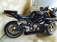 DEAL OF THE YEAR! 2008 Triumph Daytona 675