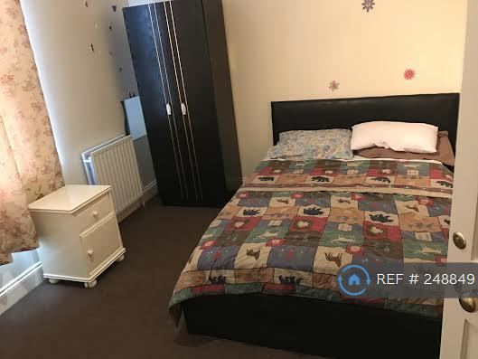 1 bedroom in Woolwich/Plumstead, Woolwich/Plumstead, London, SE18