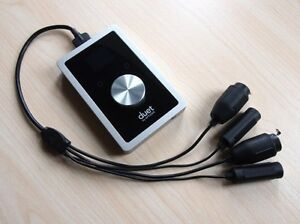 Apogee Duet iPad/Mac