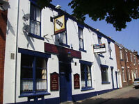 Pub Operator Required For Preston