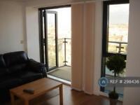 1 bedroom flat in Bridgewater Place, Leeds, LS11 (1 bed)