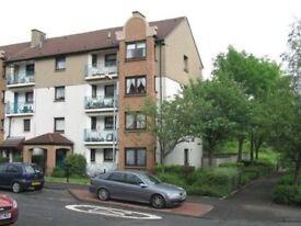 Unfurnished - 2 Bedroom Flat - Craigton Street, Clydebank, G81 5BZ