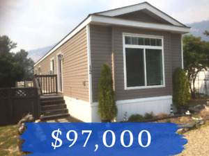 Brand New Listing, Chase BC