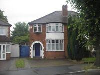 3 bedroom semi detached house to let in Erdington, B23