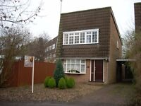 3 bedroom detached house to let in stoneygate
