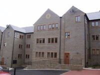 luxury two bedroom apartment situated in this popular village location. Ground floor with parking