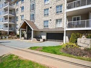 Unit 309: Spacious Executive Condo w. Patio