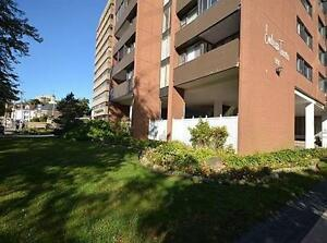 Unit 302: Updated Downtown Halifax Condo Near All Amenties