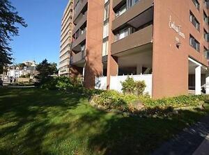 Unit 306: Heart of Halifax Condo Near Universities & Shopping