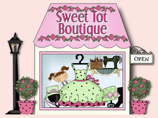 Sweet Tot Boutique